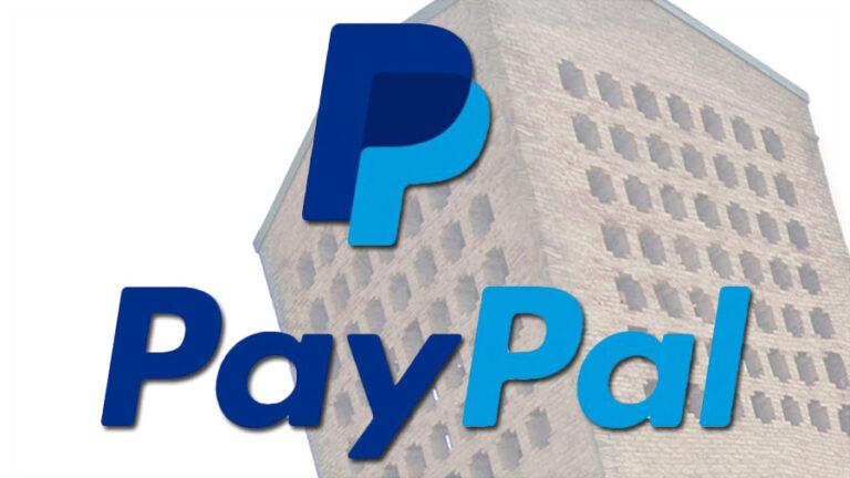 New Vision Baptist Church PayPal